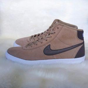 Nike SB Bruin High Womens Sneakers
